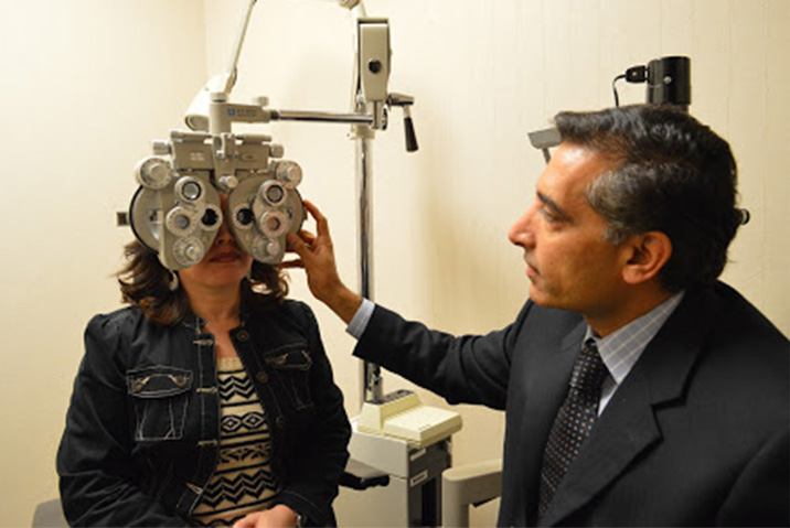 LASIK Surgeon in Atlanta