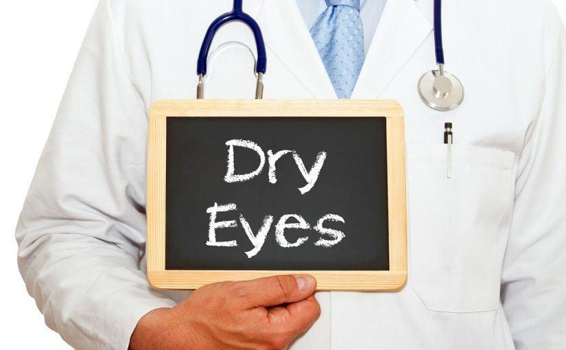 Dry eye causes & Treatment Seattle, WA